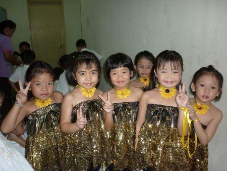 Permai Ria Preschool