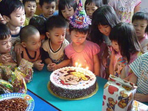 Birthday Sri Kandi