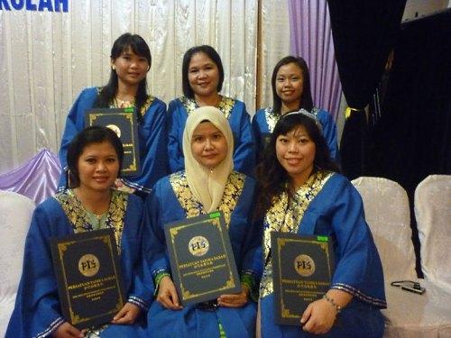 Tadika Sabah Teachers