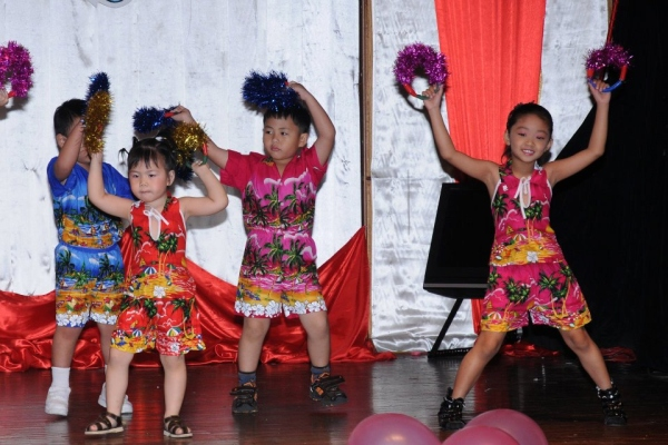 Sri Kandi 2011 Dance