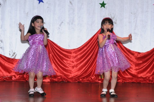 Sri Kandi 2011 Little Stars