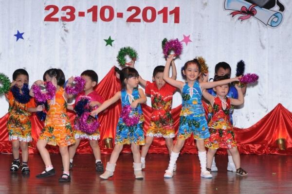 Sri Kandi 2011 Pom Pom Dance